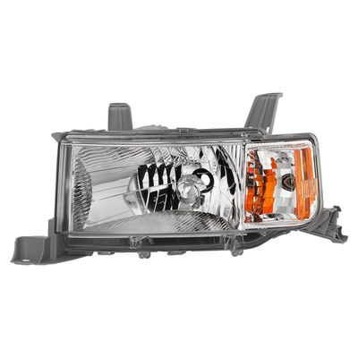 04-06 Scion xB Replacement Headlights - Driver Side