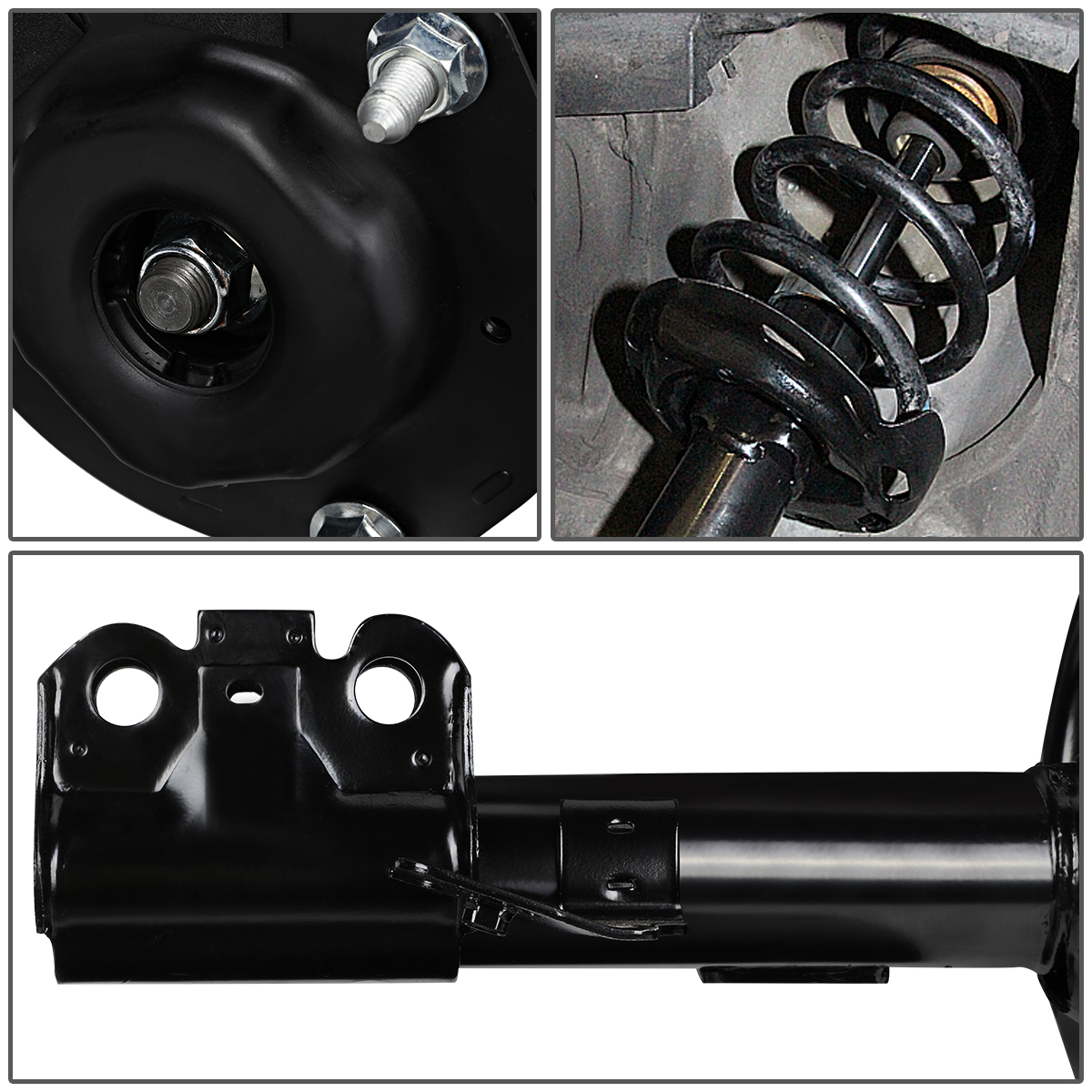 FOR 04-06 TOYOTA CAMRY //LEXUS ES330 REAR RIGHT STRUT COIL SPRING SHOCK ASSEMBLY