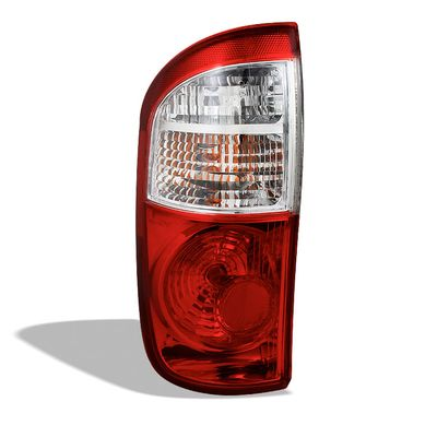 04-06 Toyota Tundra [Double Cab] OEM Style Replacement Tail Lights - Driver Side