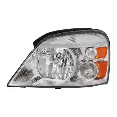 04-07 Ford Freestar / Mercury Monterey Replacement Headlights - Driver Side