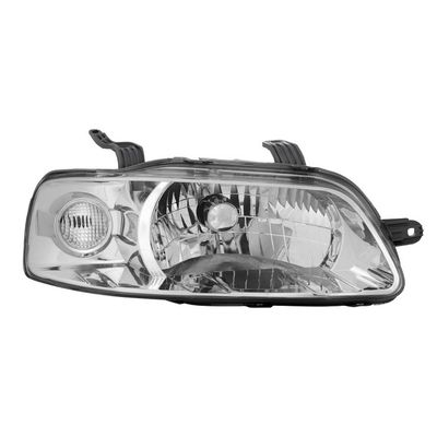 04-08 Chevy Aveo5 OE-Style Headlights - Passenger Right Left