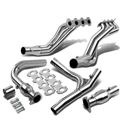 04-10 Ford F150 / LOBO 5.4L V8 Stainless Steel Exhaust Header Manifold