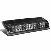 04-08 Ford F150 11th Gen Lobo P2 Dual Row LED 3rd Brake/Cargo Light (Smoked Lens)