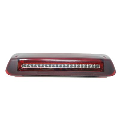 04-08 Ford F150 Full LED 3rd Brake Light - Red Clear