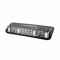 04-08 Ford F150 Performance LED 3RD Brake Cargo Light - Chrome