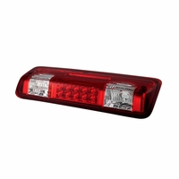 04-08 Ford F150 Performance LED 3RD Brake Cargo Light - Red