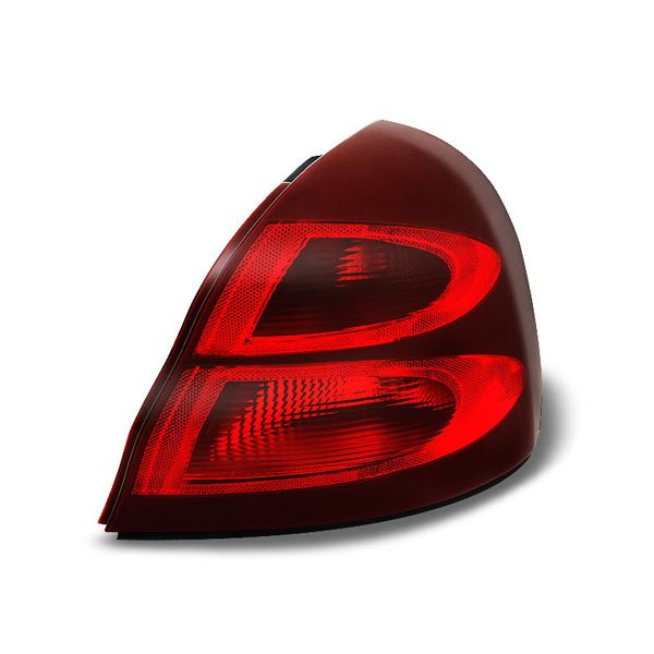 04-08 Pontiac Grand Prix OEM Style Replacement Tail Lights - Passenger Side