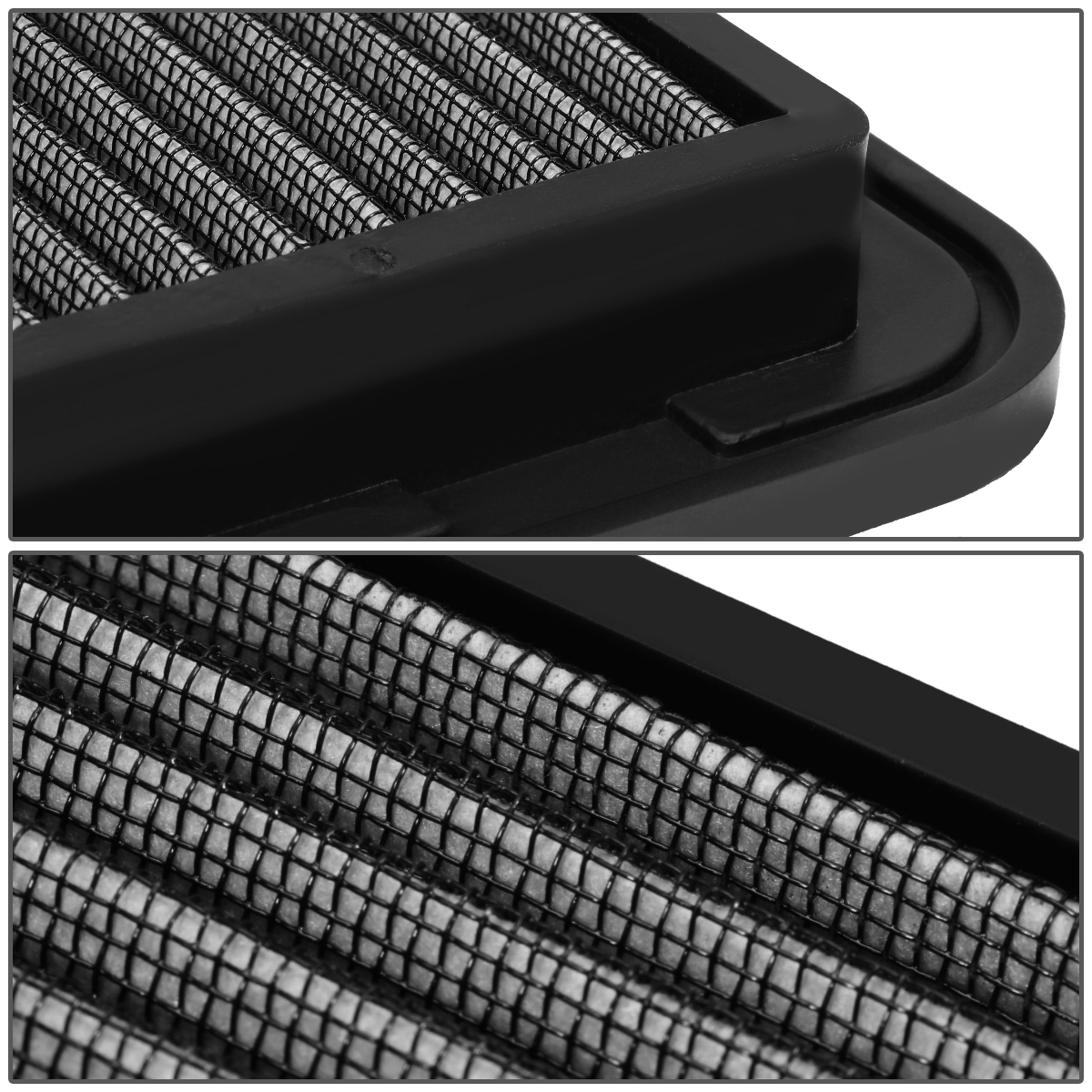 Fit for Toyota Camry 02-06 Camry Hybrid 07-11 Sienna 04-10 Engine Air Filter