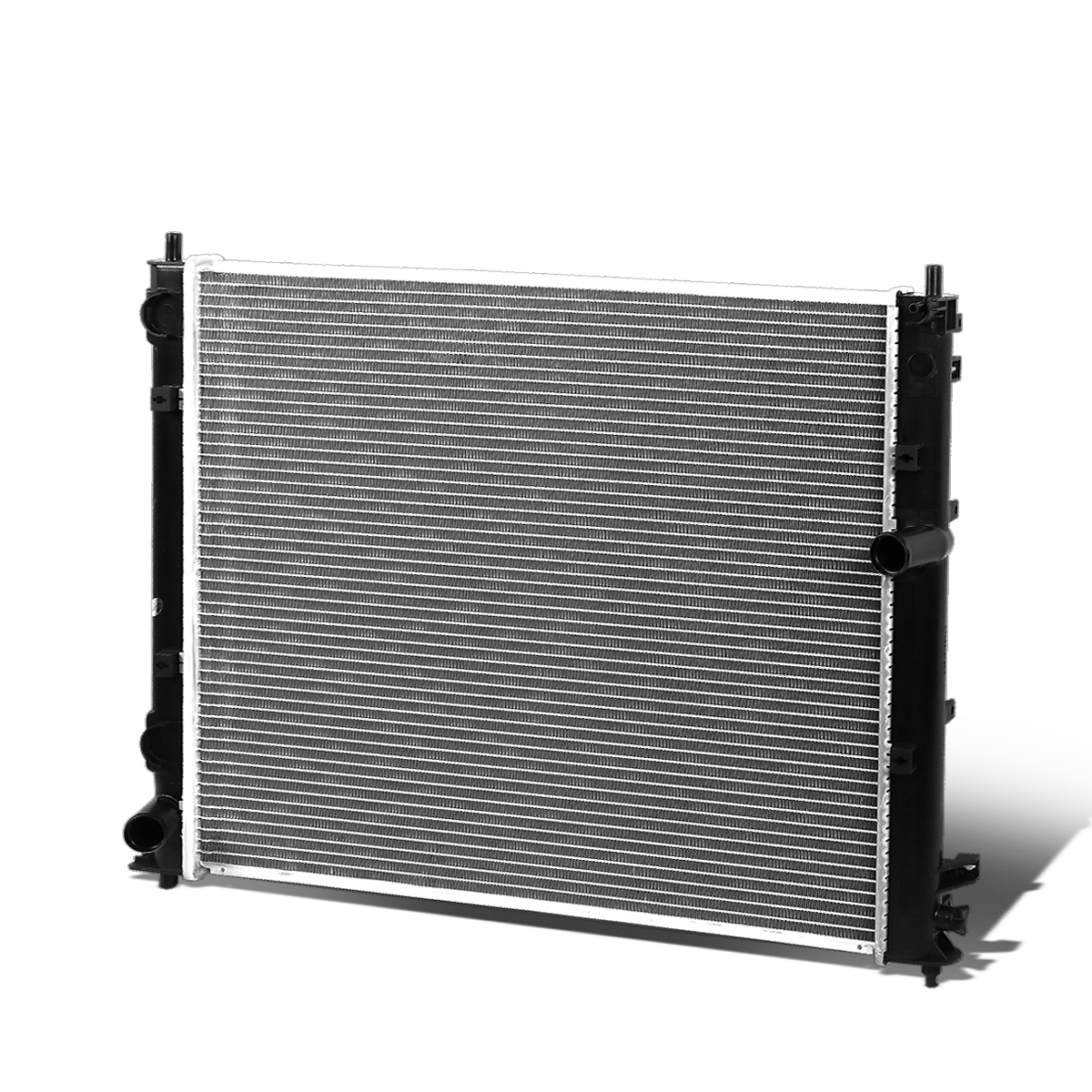 FOR 04-09 CADILLAC STS//SRX AT OE STYLE ALUMINUM CORE COOLING RADIATOR DPI 2733