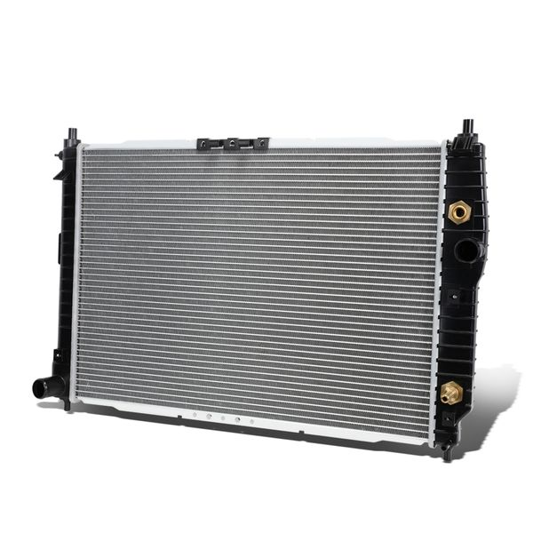 04-09 Chevy Aveo5/Suzuki Swift+ DPI 2873 Aluminum Core Radiator Replacement