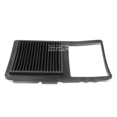 04-09 Toyota Prius Reusable & Washable Replacement High Flow Drop-in Air Filter (Black) - XW20