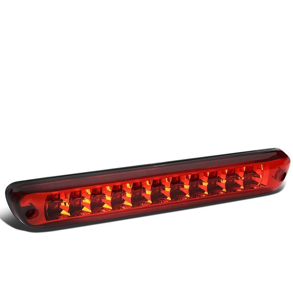 04-12 Chevy Colorado / GMC Canyon LED 3rd Brake Light - Red