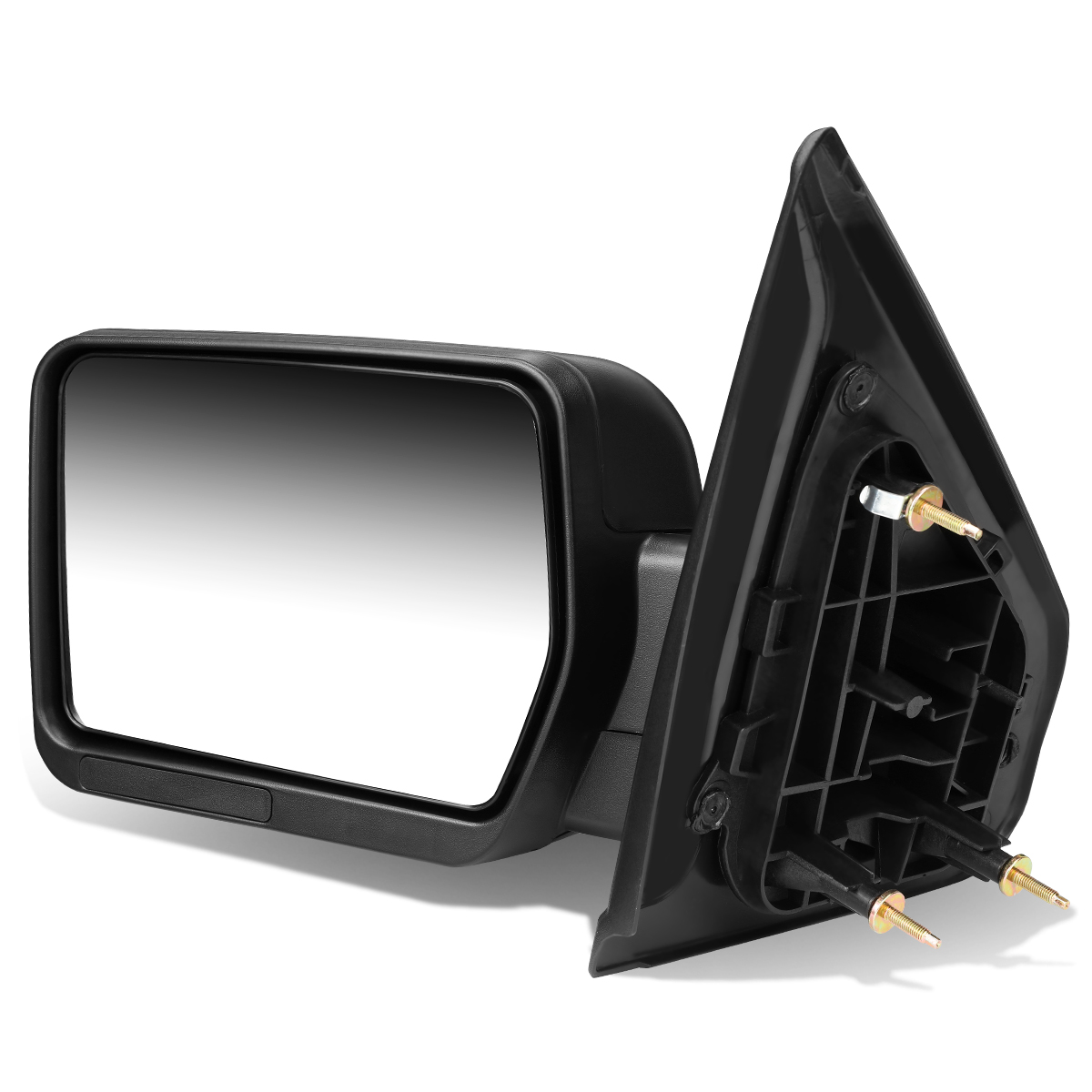 Right Mirror For 04 Manual Guide