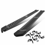 "04-14 Ford F150 Extended Cab 6"" Stainless Steel Side Step Bar Running Boards"