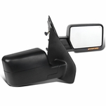04-14 Ford F150 Pickup Power Heated View Mirrors w/ LED Turn Signal
