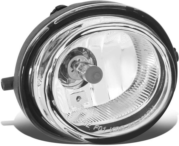 04-14 Mazda 5 6 CX-9 MPV OE Style Right Side Front Driving Fog Light Lamp