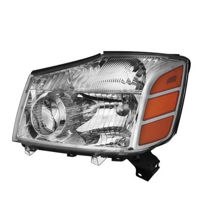 04-15 Nissan Titan OE-Style Replace Headlights - Driver Side