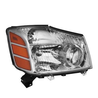 04-15 Nissan Titan OE-Style Replace Headlights - Passenger Side