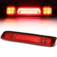 04-08 Ford F150 3D-Style LED Tube 3rd Brake Light - Red