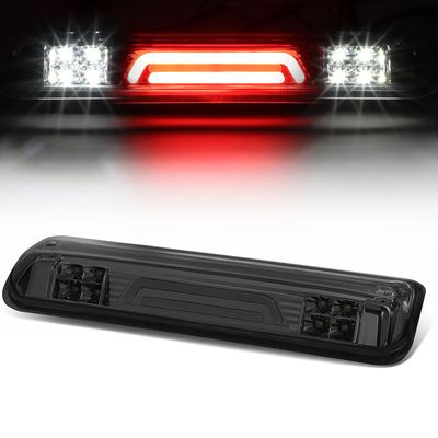 04-08 Ford F150 3D-Style LED Tube 3rd Brake Light - Smoked