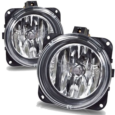 05-06 Ford Escape OEM Style Fog Lights - Clear
