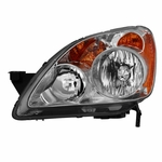 05-06 Honda CR-V OE-Style Headlights - Driver Side Left