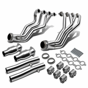 05-06 Pontiac Gto Ls2 6.0L V8 Stainless Racing Long-Tube Header Manifold Exhaust