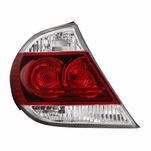 05-06 Toyota Camry OE-Style Tail Lights - Driver Side Left