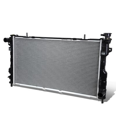 05-07 Dodge Voyager/Caravan 3.3/3.8 AT OE Aluminum Core Radiator Replacement 2795