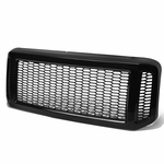 05-07 Ford F250 F350 Super Duty Badgeless Honeycomb Mesh Front Grille