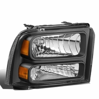 05-07 Ford F250 Super Duty Right OE Style Headlight Lamp Replacement FO2503217