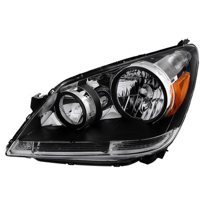 05-07 Honda Odyssey Replacement Headlights - Driver Side