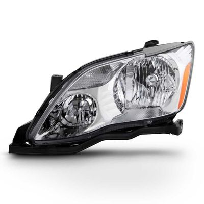 05-07 Toyota Avalon [Halogen Model] OE-Style Replacement Headlights - Left Driver Side