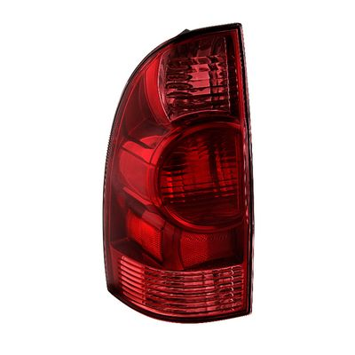 05-08 Toyota Tacoma OEM Style Replacement Tail Lights - Driver Side