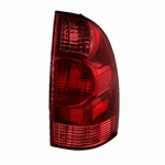 05-08 Toyota Tacoma OEM Style Replacement Tail Lights - Passenger Side