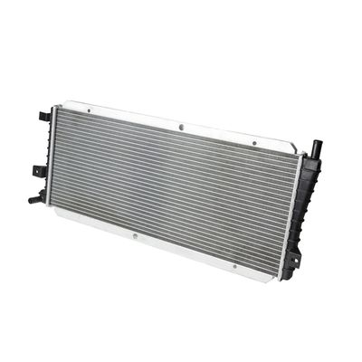 05-09 FORD ESCAPE/MARINER 2.3L 4CYL MANUAL MT ALUMINUM CORE REPLACEMENT RADIATOR