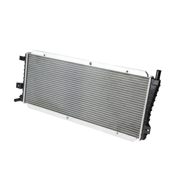 05-09 Ford Escape Mariner 2.3L 4Cyl Manual Mt Aluminum Core Replacement Radiator