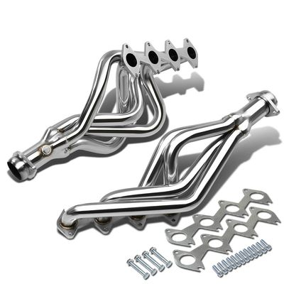 05-09 Ford Mustang GT 4.6L V8 Stainless Steel Performance Header Exhaust