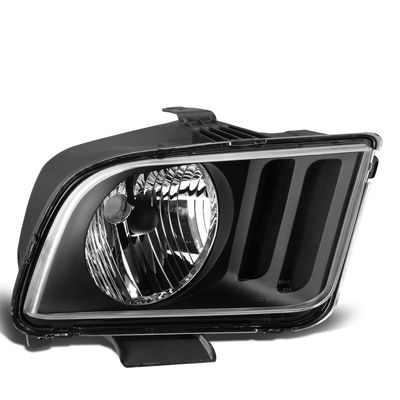 05-09 Ford Mustang Right OE Style Headlight Headamp Replacement FO2503215
