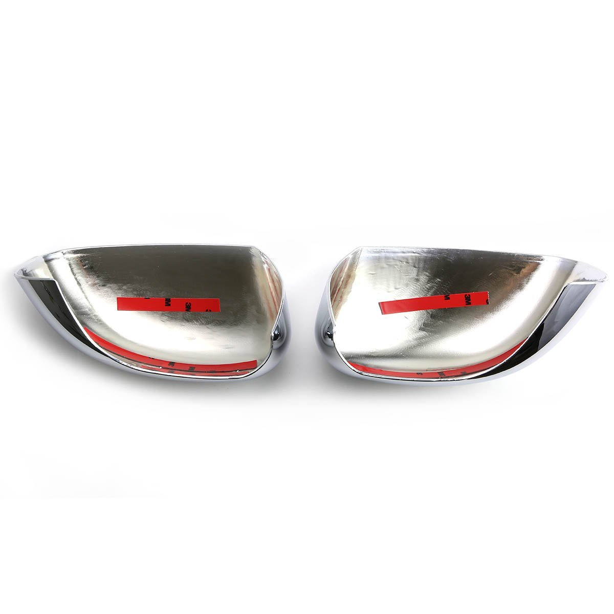 2005-2010 Chrysler 300 300C Magnum Charger Mirror Covers Chrome