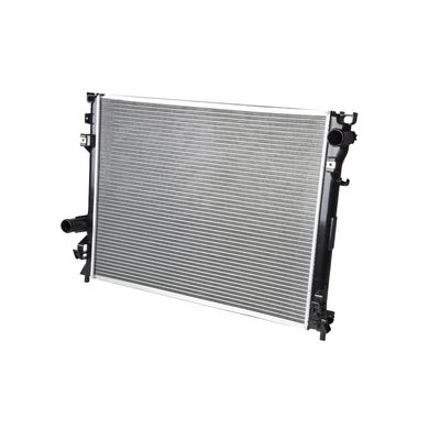 05-10 300/CHARGER/MAGNUM/CHALLENGER MANUAL MT ALUMINUM CORE REPLACEMENT RADIATOR