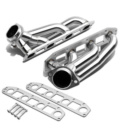 05-10 Chrysler 300 / Charger / Magnum Srt8 6.1 V8 Hemi Stainless Racing Manifold Long Tube Header Exhaust