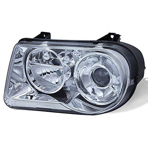05-10 Chrysler 300C OE-Style Projector Headlights - Driver Side