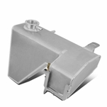 05-10 Dodge Charger/Magnum Aluminum Coolant Recovery Overflow Tank/Can Replacement