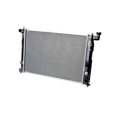 05-10 SCION tC 2.4L 4CYL 2AZ-FE AUTO AT ALUMINUM CORE REPLACEMENT RADIATOR+TOC