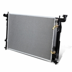 05-10 Scion tC AT Lightweight Aluminum Core Engine Cooling Radiator DPI 2776