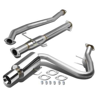 05-10 Scion tC Roll-Tip Style Catback Exhaust