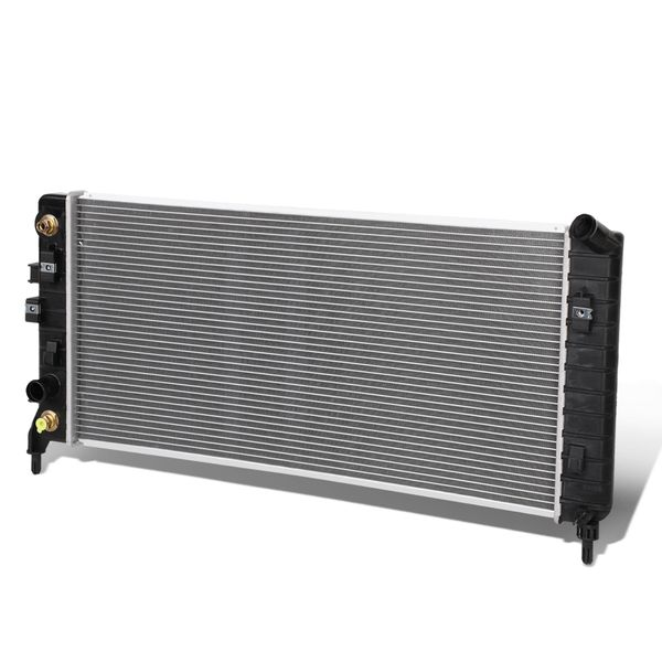 05-11 Buick Allure/Chevy Impala AT OE Aluminum Engine Cooling Radiator 2827
