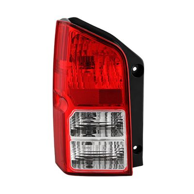 05-12 Nissan Pathfinder OEM Style Replacement Tail Lights - Driver Side