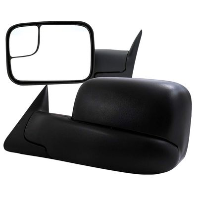 05-13 Toyota Tacoma Power Adjust Telescoping Towing Mirrors - Pair